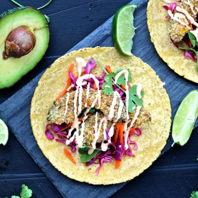 Cook Once, Eat Twice: Crispy Avocado Tacos