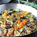 Ingredient 911: Quinoa- The New Super Food   @foodiephysician