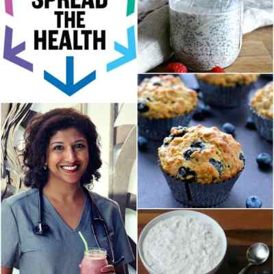 Spread The Health Healthy Habits Challenge