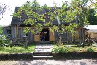 La Fromagerie de l'isle d'Orleans