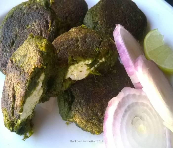 Royal Hara Bhara Kabab