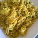 Tehri – Spiced Vegetable Rice