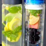 Infused Water for Detox/Hydration/Weight Loss