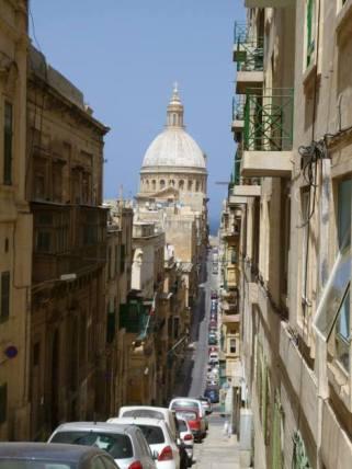 Malta 7 la-valletta