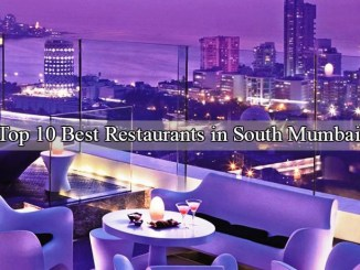 Top 10 Best Restaurants in South Mumbai