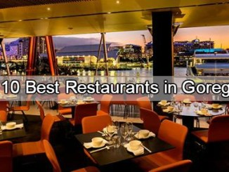 Top 10 Best Restaurants in Goregaon