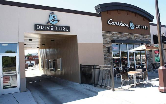 Caribou franchise