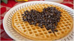 Waffle House Waffles Recipe