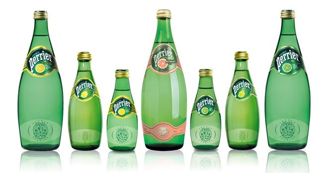 Perrier Water prices
