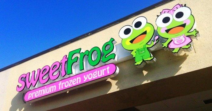 Sweet Frog Franchise