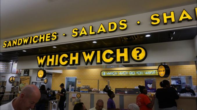 Which Wich franchise
