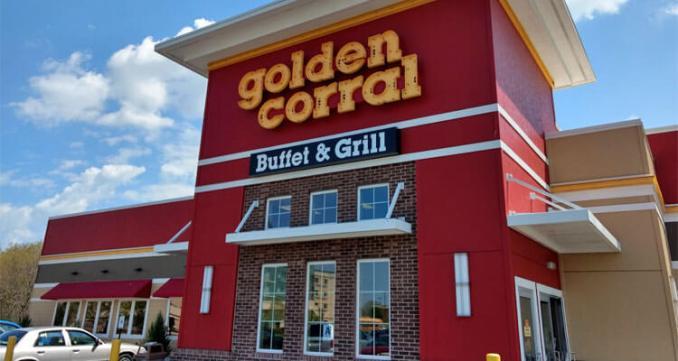 Golden Corral franchise