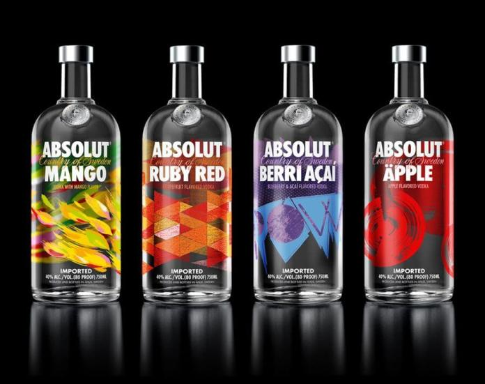 Absolut prices