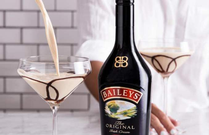 Baileys Irish Cream prices