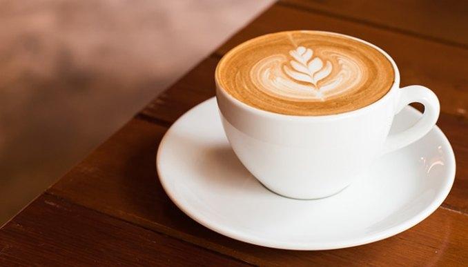 Café Latte Recipe