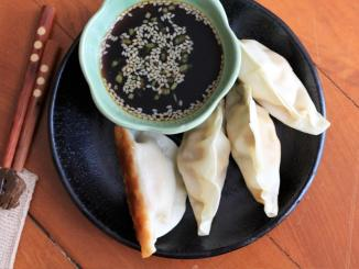 Gyoza Sauce