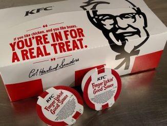 KFC Secret Sauce