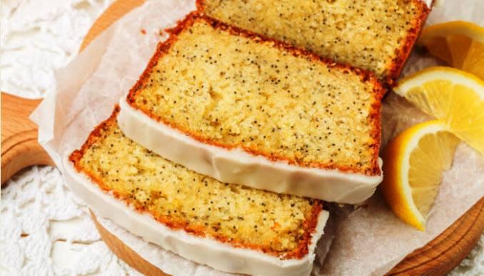 Poppy Seed Bread Recipe