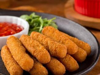 Sonic Mozzarella Sticks