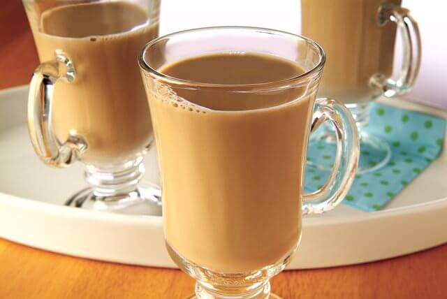 Thai Coffee recipe