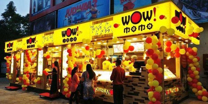 WOW! MOMO franchise