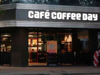 Cafe Coffee Day Store