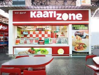 Kaati Zone Store