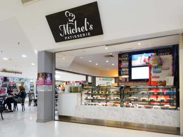 Michel's Patisserie and Cake Franchise
