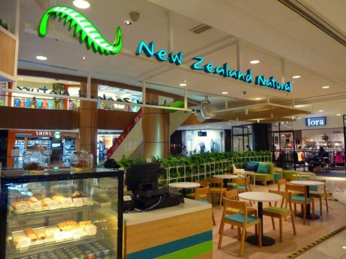 New Zealand Natural Franchise