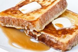 Buttermilk French Toast recipe