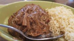 Paula Deen Pot Roast recipe