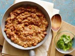 Chef John's Refried Beans recipe