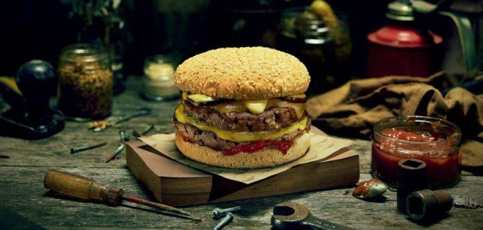 Burger Fuel Food