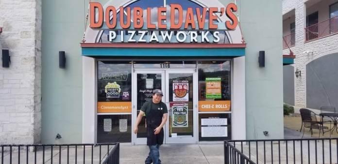 DoubleDave's Pizzaworks franchise