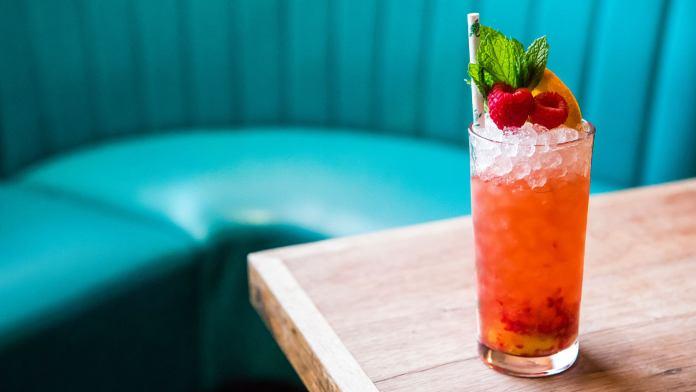 Sherry-Berry recipe