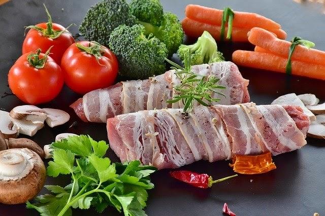 Fresh Pork Delivered to Your Door