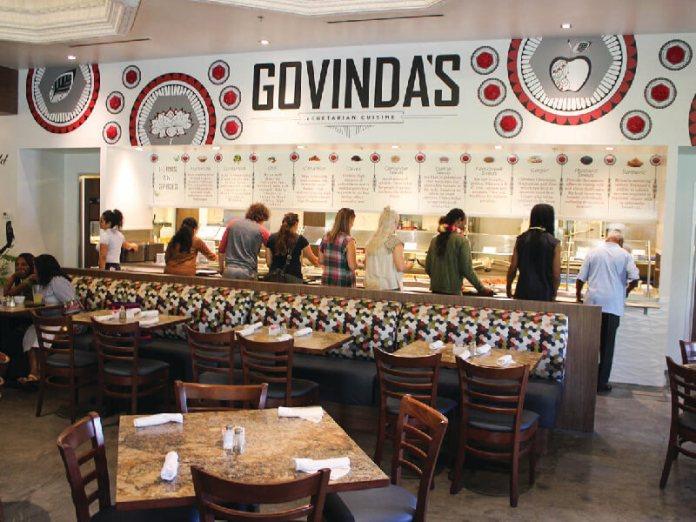 Govindan's