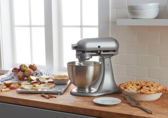 KitchenAid KSM75WH Stand Mixer