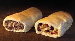 Stuffed Beef Sandwiches recipe