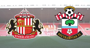 Football Faithful's match preview of Sunderland v Southampton