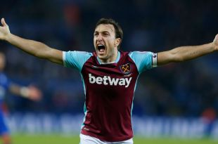 Mark Noble, West Ham legend