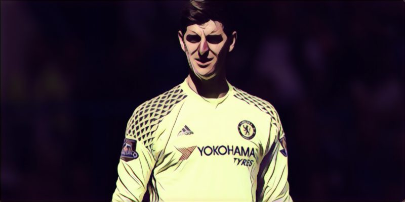 Courtois tells Chelsea he wants to leave for free