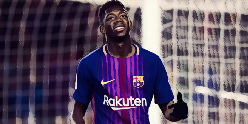Arsenal make Barcelona attacker their main transfer target
