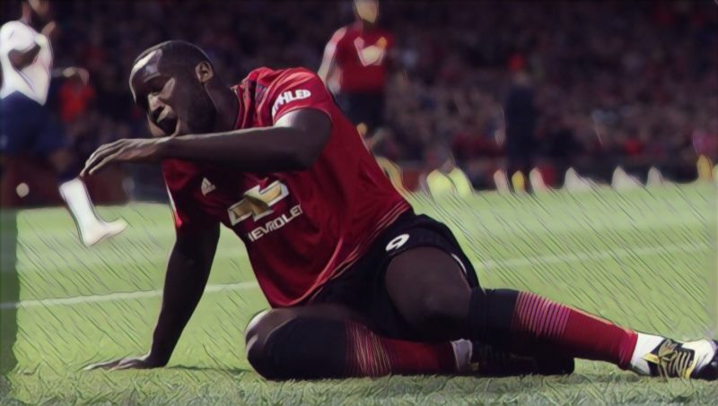 Scholes: Manchester United won't win the league with Lukaku
