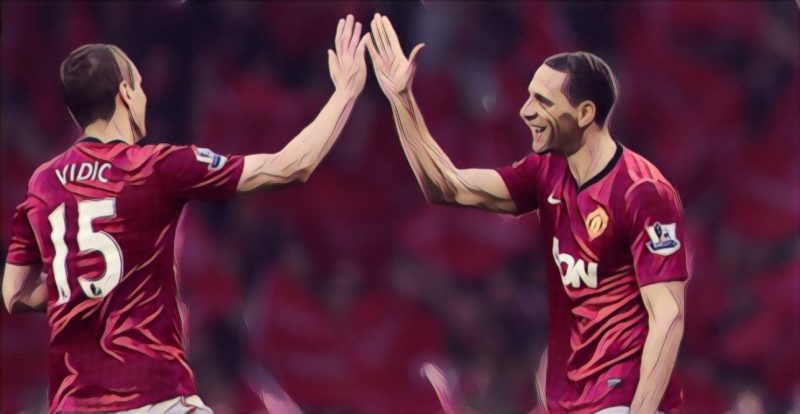 Five of the best centre-back partnerships in Premier League history