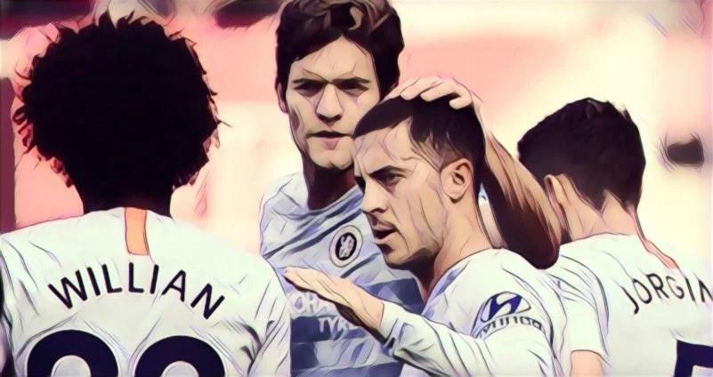 Hazard: I don't deserve Ballon d'Or