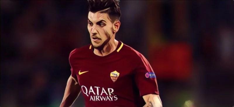 Manchester United set to battle Chelsea for Roma midfielder