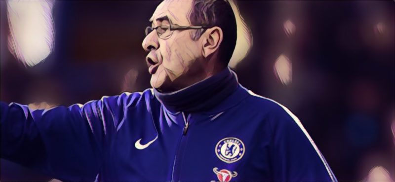 Sarri: Chelsea should have won by more