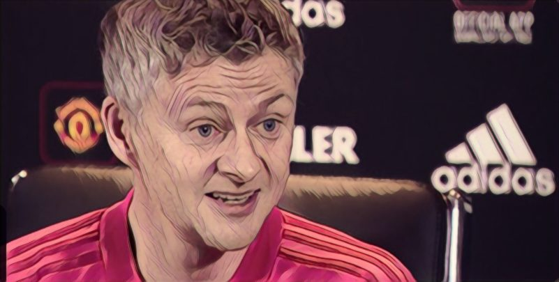 Solskjaer reveals which players can replace Martial and Lingard for Chelsea clash
