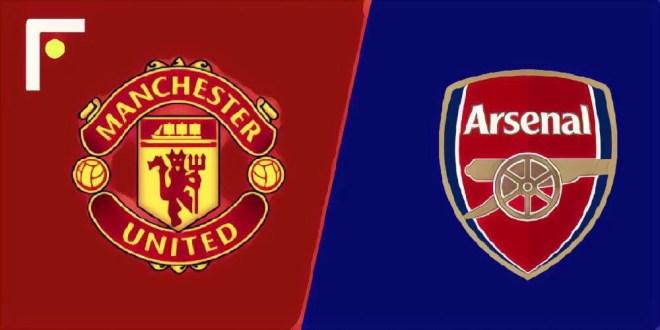 Manchester United Vs Arsenal-Je Arsenal wapo tayari kuvunja mwiko?